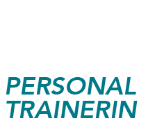 Personal Training in Magdeburg mit Franzi Logo